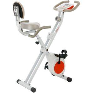 Bicicleta fitness pliabila X Bike BC 203