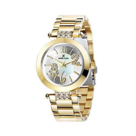 Ceas de mana, pentru dama, Daniel Klein Premium DK10816-1