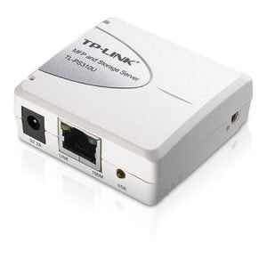 Print Server MFP TP-LINK TL-PS310U, 10/100, USB 2.0