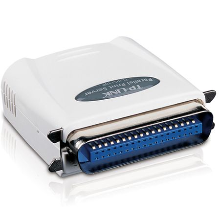 Print Server TP-LINK TL-PS110P, 10/100, port paralel