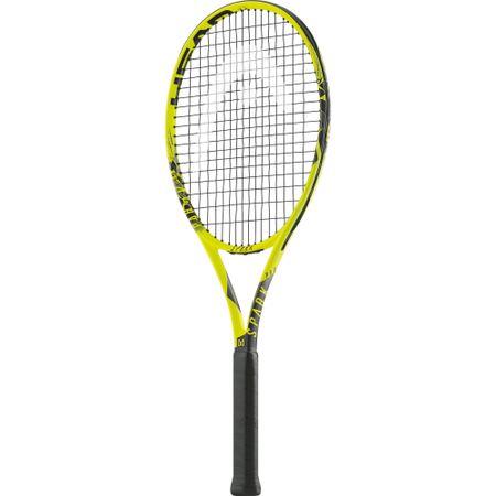 Racheta tenis pentru adulti Head MX Spark PRO,marime L2,galben