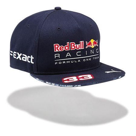 Sapca Red Bull Racing, Albastru, O marime