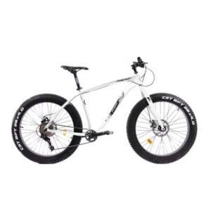 Bicicleta Pegas Fat Bike Suprem