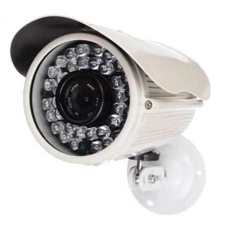 Camera supraveghere video AKU, IR, Senzor imagine 1/3 CMOS