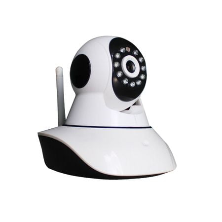 Wanscam HW0041 Camera IP wireless Pan / Tilt HD 720P 1MP