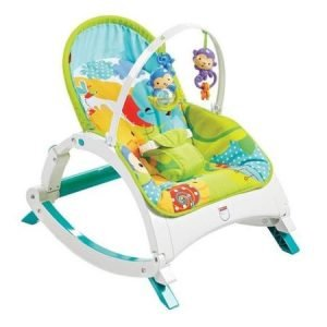 Balansoar Fisher Price 3 in 1 Baby to Preschooler