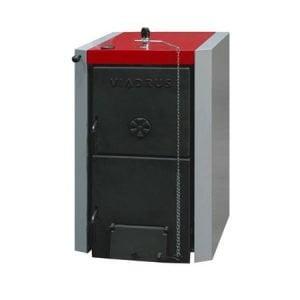 Centrala termica pe lemne Viadrus VU22D-9N 45 kW