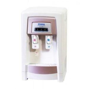Dozator apa cu sistem de filtrare W2 310H by Hyundai Waco.