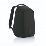 Rucsac antifurt The Bobby Backpack negru 7