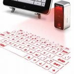 tastatura laser powerbank