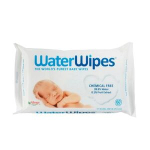 Servetele umede WaterWipes