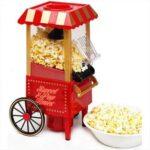 Aparat Vintage de Popcorn