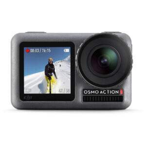 Camera Video Sport DJI Osmo Action 4K 1