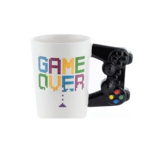 Cana Game Over 400 ml