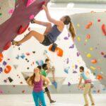 Climbing Indoor