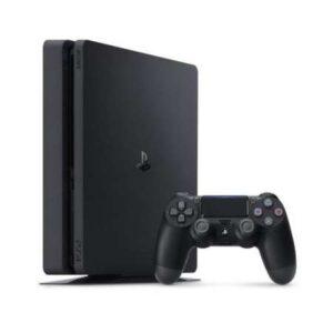 Consola PlayStation Sony 4