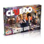 Joc Cluedo Doctor Who