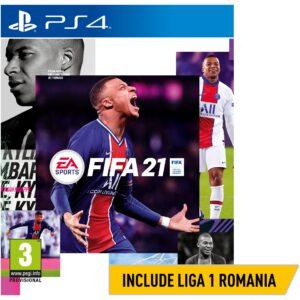 Joc FIFA 21 pentru PlayStation 4