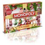 Joc Monopoly Craciun