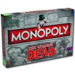 Joc Monopoly The Walking Dead