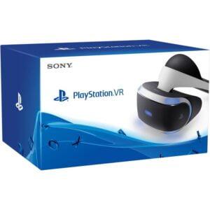Ochelari VR PS4