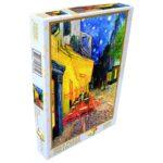 Puzzle Gold Vincent Van Gogh