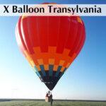 zbor cu balonul 1