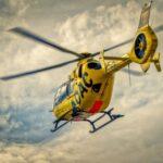 zbor elicopter