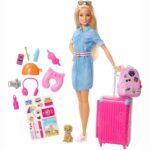 Barbie in vacanta