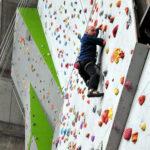 Climbing indoor in Bucuresti pentru 2
