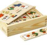 Domino cu animale domestice e1599100995600