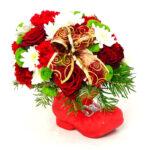 Flori pentru Sf.Nicolae