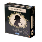 Joc 221B Baker Street Sherlock Holmes