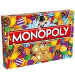 Joc Monopoly Candy Crush Soda Saga