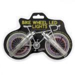 Led uri pentru roata bicicleta