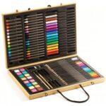Marea cutie cu culori