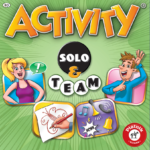 Joc Activity Solo Team