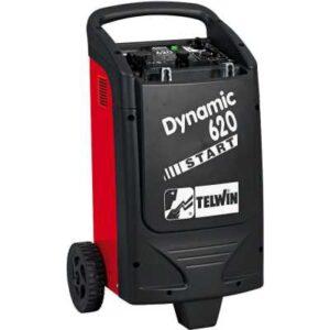 Incarcator acumulator Telwin Dynamic 620 Start