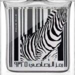 Rasasi Rumz Al Rasasi Zebra Pour Elle