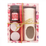 Set cadou aromaterapie Dragoste