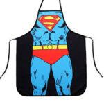 Sort bucatarie model Superman