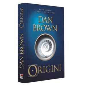 Origini – Dan Brown