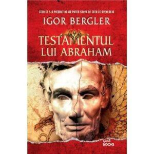 Testamentul lui Abraham – Igor Bergler