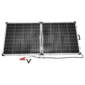 cele mai bune panouri fotovoltaice pentru rulote