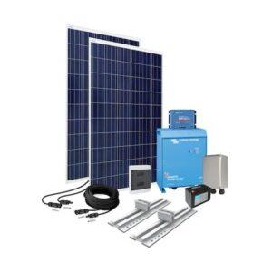 cel mai bun kit panou fotovoltaic 500 w