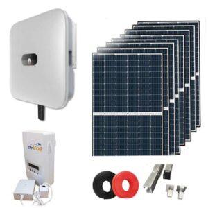 cel mai bun kit solar fotovoltaic