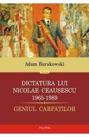 dictatura lui ceausescu