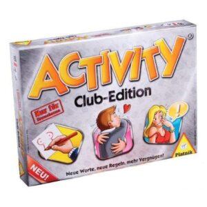 Activity joc 18