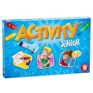 Activity joc junior