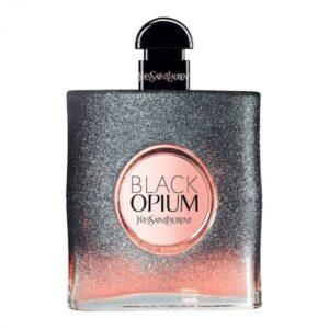 Apa de Parfum Yves Saint Laurent Opium Black Floral Shock